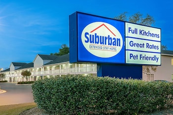 Hotel - Suburban Extended Stay Of Wilmington