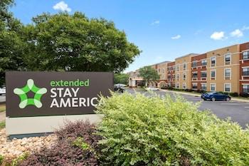 夏洛特 - 派恩維爾馬修路美國長住飯店 Extended Stay America Premier Suites Charlotte Pineville Mat