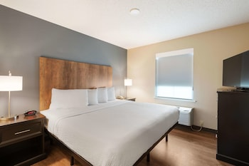 Hotel - Extended Stay America - Charlotte - Pineville - Pineville Matthews Rd