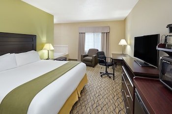 Suite, 2 Queen Beds, Accessible, Non Smoking (Mobility, Roll-In Shower)