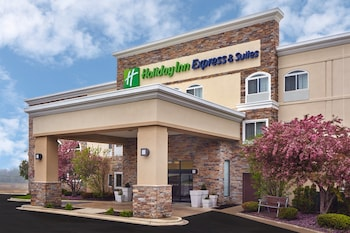 Hotel - Holiday Inn Express Hotel & Suites Chicago - Libertyville