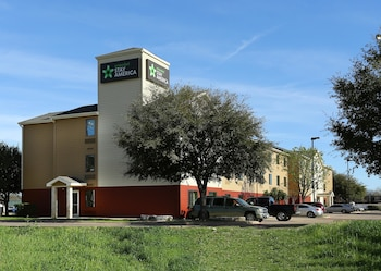 朗德羅克北奧斯丁美國長住飯店 Extended Stay America Austin - Round Rock - North