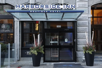 Harborside Inn Of Boston