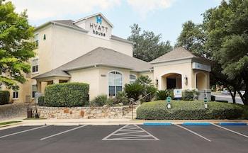 奧斯丁植物園凱悅飯店 HYATT house Austin/Arboretum