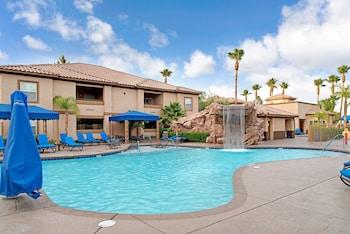 Desert Paradise Resort by Diamond Resorts Image