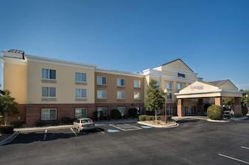 Hotel - Fairfield Inn by Marriott Hartsville