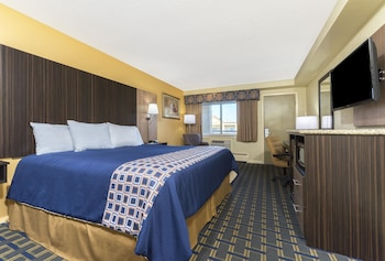 Hotel - Days Inn by Wyndham Tonawanda/Buffalo