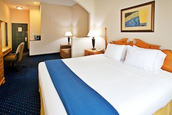 Holiday Inn & Suites Dallas-Addison photo
