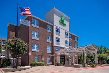 Hotel - Holiday Inn & Suites Dallas-Addison