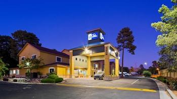 佩森貝斯特韋斯特飯店 Best Western Inn of Payson