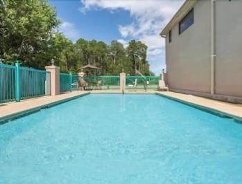 Hotel - Ramada Limited Biloxi/Ocean Springs