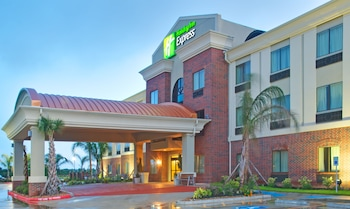 Hotel - Holiday Inn Express Hotel & Suites Winnie