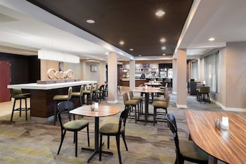 普林斯頓萬怡飯店 Courtyard by Marriott Princeton