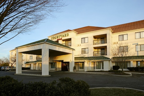 . Courtyard by Marriott Princeton