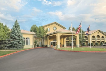 普雷斯科特會議中心溫德姆拉昆塔套房飯店 La Quinta Inn & Suites by Wyndham Conference Center Prescott