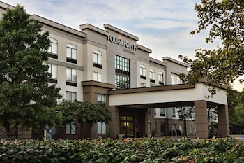 Hotel - Four Points by Sheraton Nashville Airport