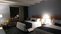 Habitación doble, 2 camas Queen size