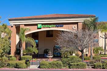 Hotel - Holiday Inn Express Temecula