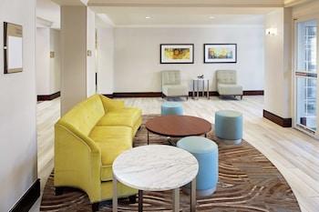 哈特福德-法明頓希爾頓欣庭飯店 Homewood Suites by Hilton Hartford-Farmington