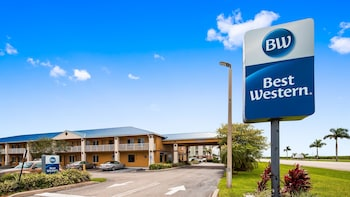 Hotel - Best Western Of Clewiston