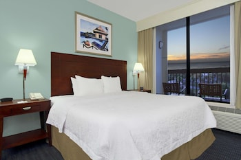 King room with oceanview
