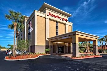 奧蘭多南美因蓋特歡朋飯店 Hampton Inn Orlando-Maingate South
