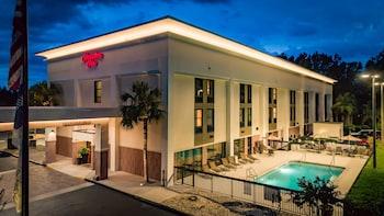 朵拉山歡朋飯店 Hampton Inn Mount Dora