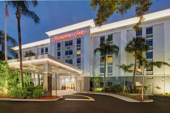 Hampton Inn Ft.Lauderdale-Pembroke Pines/Weston