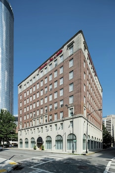 Hotel - Hampton Inn & Suites Atlanta Downtown