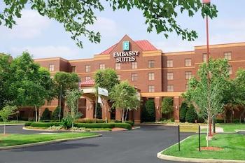 Embassy Suites by Hilton Lexington/UK Coldstream