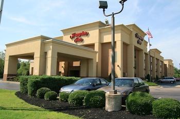 曼菲斯橄欖枝歡朋套房飯店 Hampton Inn Memphis-Olive Branch