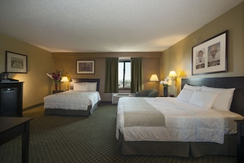 Executive Room, Multiple Beds