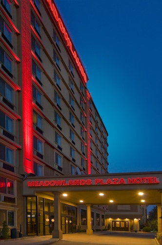 . Meadowlands Plaza Hotel