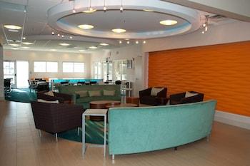 拉斯克魯塞斯萬豪春丘套房飯店 Springhill Suites By Marriott Las Cruces