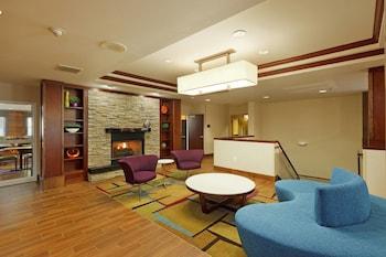 奧斯威戈湖萬豪費爾菲爾德旅館及套房飯店 Fairfield Inn & Suites by Marriott Lake Oswego