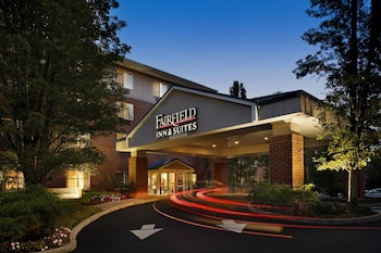 Hotel - Fairfield Inn & Suites by Marriott Lake Oswego