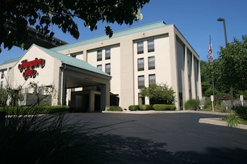 Hotel - Hampton Inn Clarks Summit-Scranton