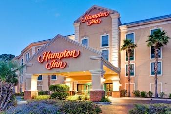 Hampton Inn Charleston North