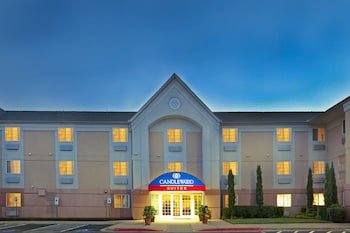 Hotel - Candlewood Suites Dallas-By The Galleria