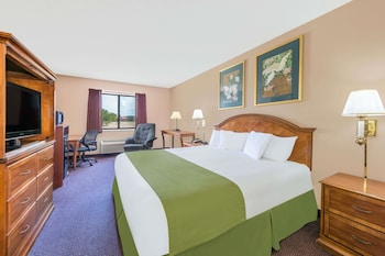 Hotel - Baymont by Wyndham Enid