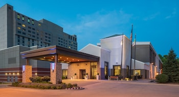 Hotel - Holiday Inn Express Springfield