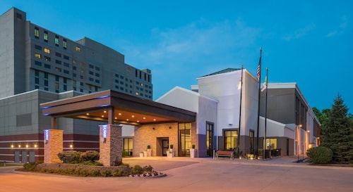 Holiday Inn Express Springfield, Sangamon