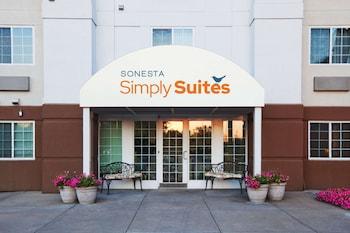 達拉斯理查森索內斯塔簡單套房飯店 Sonesta Simply Suites Dallas Richardson