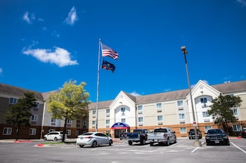 Hotel - Candlewood Suites Austin-South