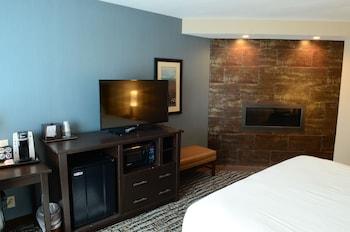 Holiday Inn South Jordan - SLC South - Guestroom  - #0
