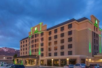 Hotel - Holiday Inn South Jordan - SLC South