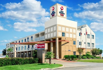 Hotel - Best Western Plus Rockwall Inn & Suites