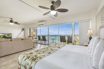 Deluxe Suite, 1 Bedroom, Ocean View