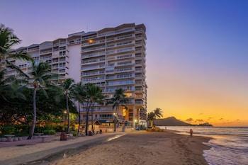 Hotel - Castle Waikiki Shore