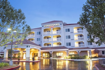 Hotel - Courtyard by Marriott Novato Marin/Sonoma